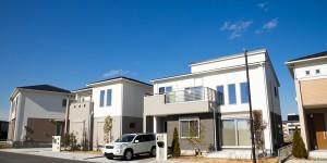高級住宅街は相続が大変? 増えている相続放棄